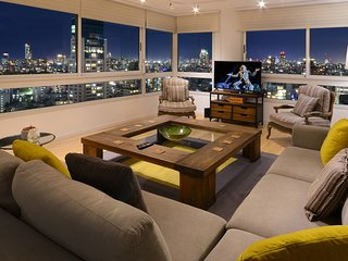 26th Floor Penthouse!