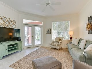 Tivoli Terrace 5404 - Sandestin townhome, 2,000+ sq ft, clean, FREE tram