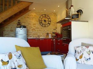 La Maison du Vigneron: Wine Tasting, Air-Conditioning, Flexible Arrival.