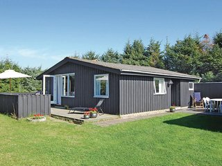 Nice home in Løkken w/ 3 Bedrooms