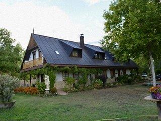 Casa Rural 'El Regato'