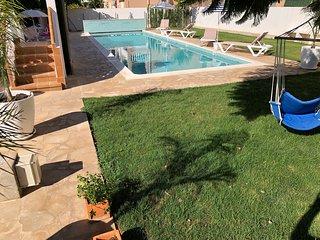 Casas Sitori appartement 6 Zon Zee Starnd Zwembad