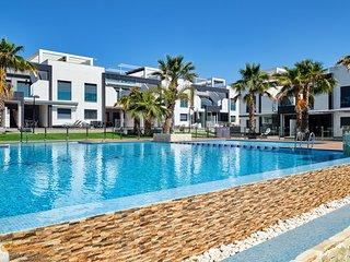 Orange Holiday Housing - Oasis Beach La Zenia 3017