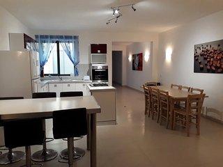 Superior Gozo Apartment Flat 3