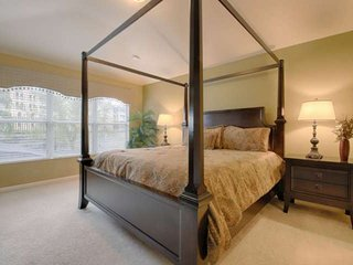 Inviting Second King Master Suite w/En-Suite Bath & Flat Screen TV - View #2