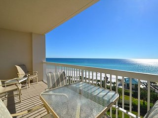 Silver Shells St Maarten 708 3BR Gulf-Front Condo~Just Renovated! Great Rates