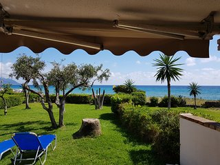 Glyfada Beachfront Apartment A3g 58