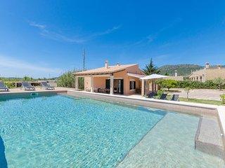 CA NA CATI (KATINA) - Villa for 6 people in Llucmajor