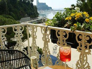 Appartement Villa Roncallo - Lerici Italie