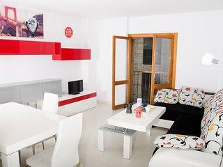 Apartamento 2 habitaciones Centro Histórico