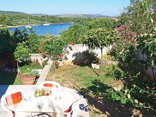 Vrulje Apartment Sleeps 4 with Air Con and WiFi - 5802621