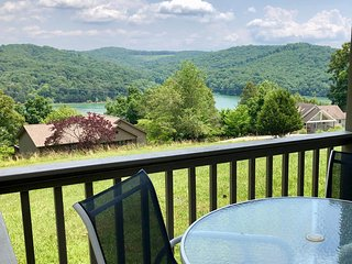 :-) HappyDaze Lake View Villa * Norris Lake Deerfield Resort