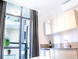 ❈Goory's Prime Location Studio Apt With Balcony❈