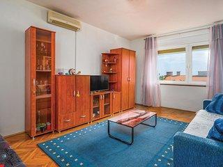 Stunning apartment in Rijeka w/ WiFi and 1 Bedrooms