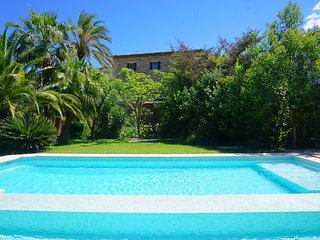 Amazing Villa With Private Pool and BBQ - Ca'n Mora