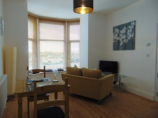 Seafront Ground Floor Flat