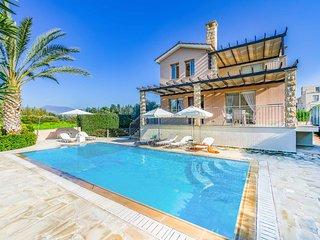 Villa Ammodis