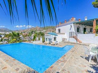 Villa Cortijo Lomas