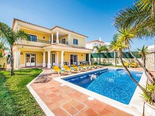 Villa Luana