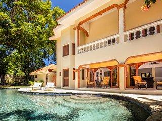 Sea Horse Ranch Villa #75