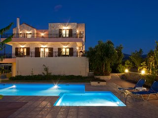 Villa Louloudaki 1. Taste the Cretan Nature!