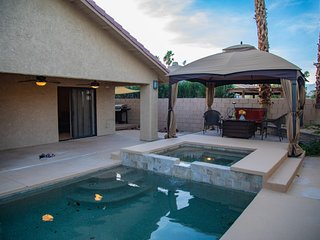 3 BR House w Pool in Cathedral City
