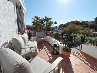 Moraira Casa - walking distance of beach and town