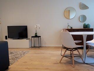 La Roseraie - Appartement a 100m du Lac d'Annecy