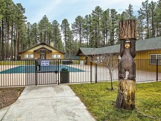 Worldmark Pinetop 2bd sleeps 6