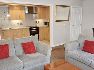 Central Kirkwall Apartment