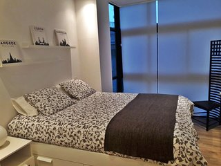 Ref. 12039 Apartamento nuevo para 3 - 4 personas en Sada