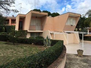 Villa Fontane Bianche - Guest House