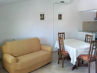 Two bedroom apartment Tkon (Pasman) (A-17360-a)