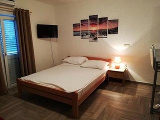 Studio flat Tkon (Pašman) (AS-17360-a)