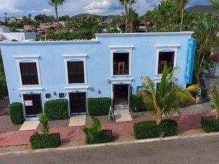Gallo Azul Downtown, Loft Style Apartment #5
