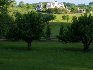 Peaceful, Picturesque Getaway, Chadds Ford nr. Longwood Gardens & other sights