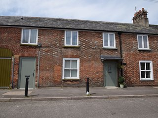 75334 Cottage situated in Bridport (9mls NE)
