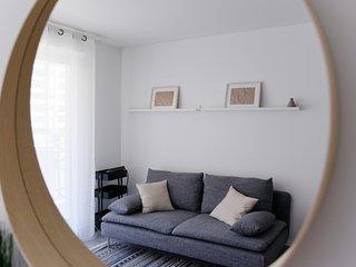 L'escale du Prado Private apartment