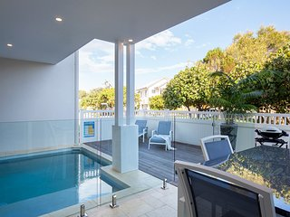 Seaward Lane Luxurious Beach House - a few steps from the beach