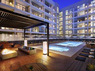 8 ★MAGNIFICENT Penthouse in DTLA best building!