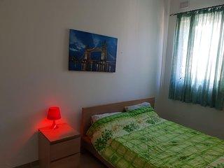 Private bedroom in Sliema
