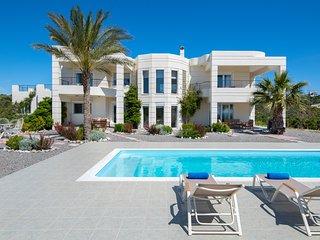 Andrealexia  -  Sea View Villa