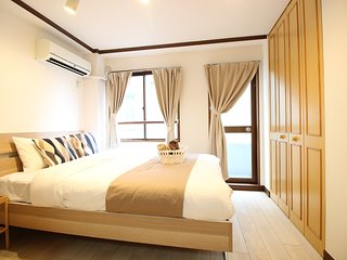 94/NEW!! Shinagawa / 2 mins from station/ WIFI