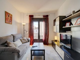 Apartamento Ronda Tajo