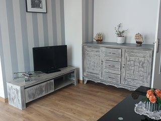 Appartement à La Rochelle très jolie