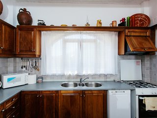 A cozy house, in the traditional Greek style, located in the village of Prodromo