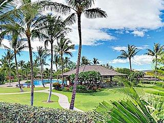 Kulalani at Mauna Lani: All-Suite Getaway w/ Pools, Hot Tubs, Fitness Center
