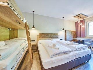 Appartement Bella Vista by HolidayFlats24