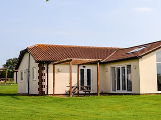 Daisy bungalow near Sidmouth