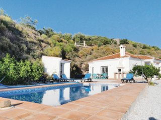 Awesome home in Arenas w/ Outdoor swimming pool, WiFi and Outdoor swimming pool